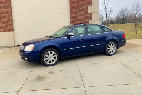 2005 Ford Five Hundred for sale at Cartopia Auto Sales in St Louis MO