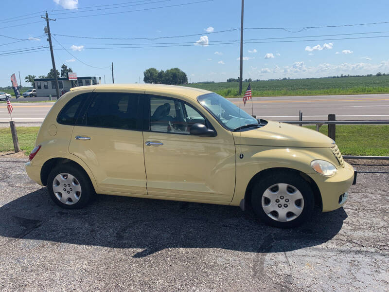 2007 Chrysler PT Cruiser for sale in Bowling Green, OH