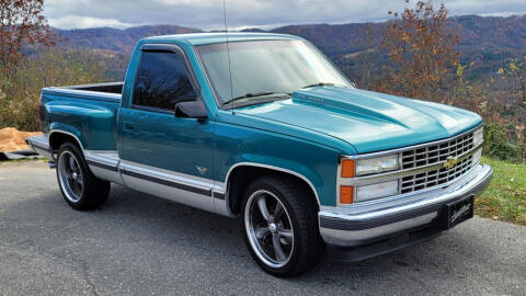 1993 Chevrolet C/K 1500 Series for sale at Rare Exotic Vehicles in Weaverville NC