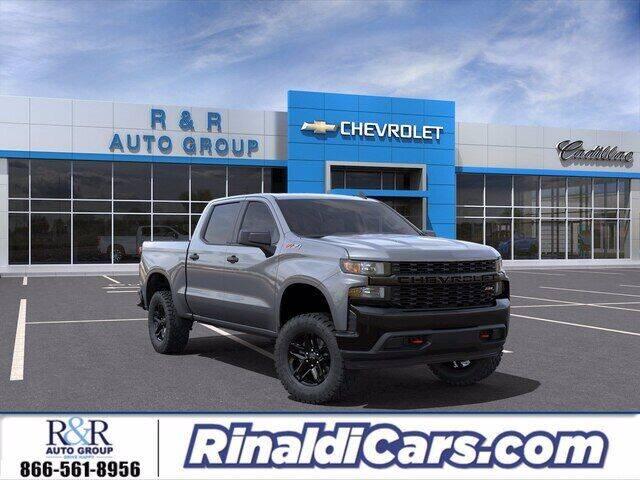 2021 Chevrolet Silverado 1500 for sale in Schuylkill Haven, PA