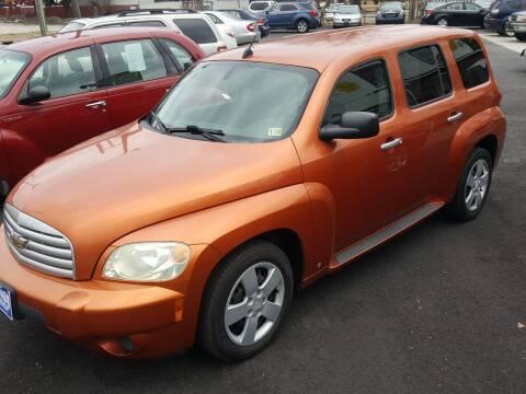2007 Chevrolet HHR for sale at Premier Auto Sales Inc. in Newport News VA