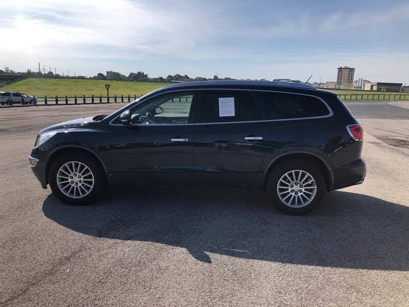 2009 Buick Enclave AWD CXL 4dr Crossover - Quincy IL