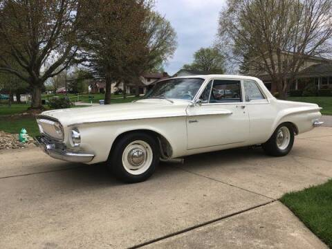 1962 Dodge Dart for sale at Haggle Me Classics in Hobart IN