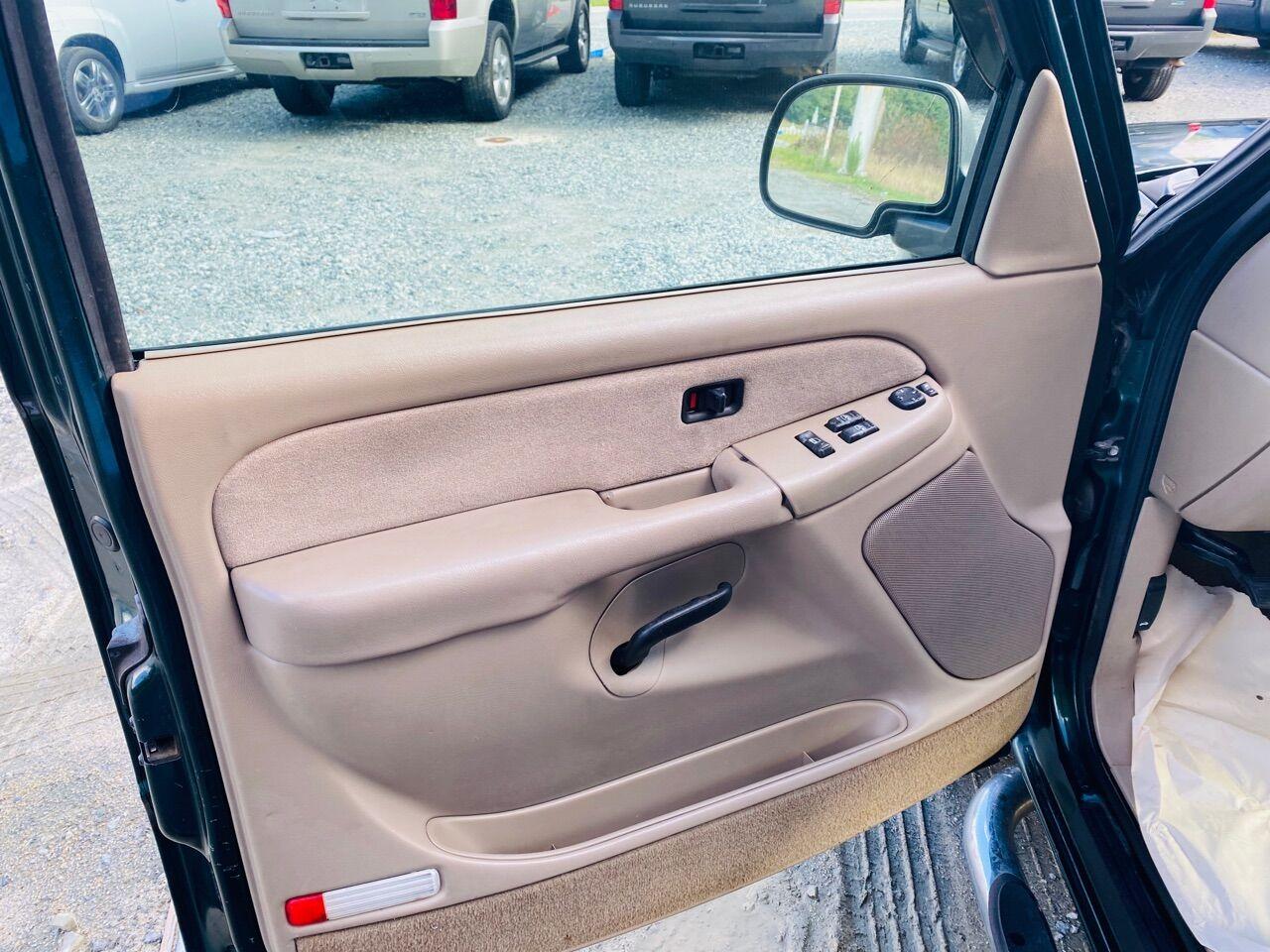 ChevroletSilverado 15009