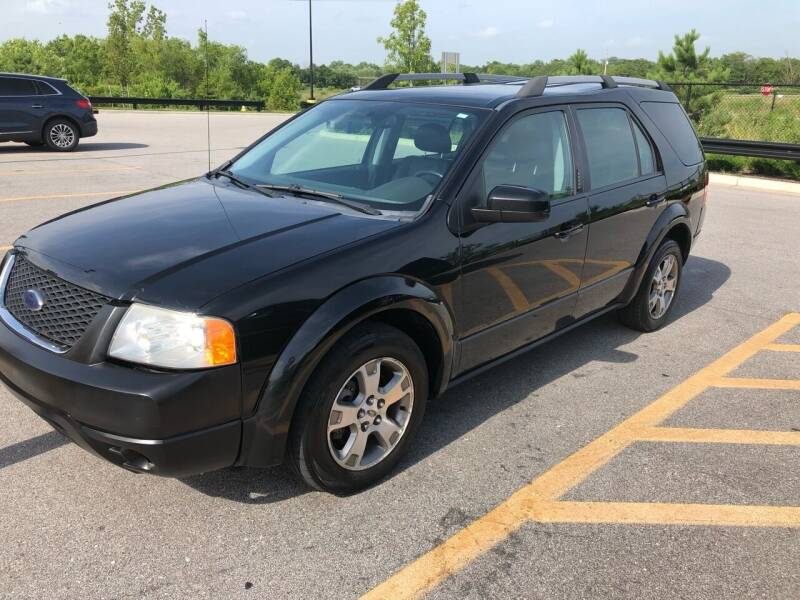 2006 Ford Freestyle for sale at Nice Cars in Pleasant Hill MO