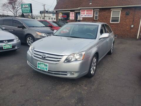 2007 Toyota Avalon for sale at Kar Connection in Little Ferry NJ