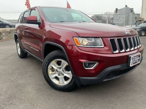 2016 Jeep Grand Cherokee for sale at PRNDL Auto Group in Irvington NJ