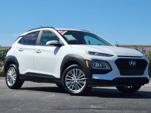 2021 Hyundai Kona for sale at BuyRight Auto in Greensburg IN