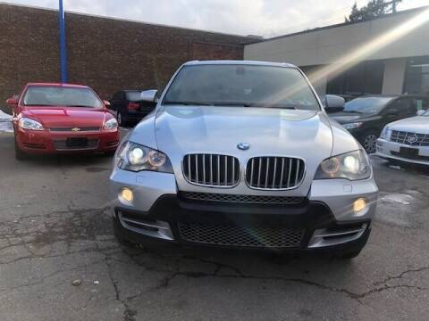 2010 BMW X5 for sale at GREAT DEAL AUTO SALES in Center Line MI
