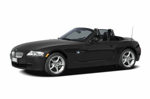 2006 BMW Z4 for sale at Action Automotive Service LLC in Hudson NY
