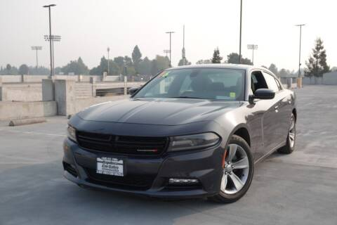 2016 Dodge Charger for sale at BAY AREA CAR SALES 2 in San Jose CA