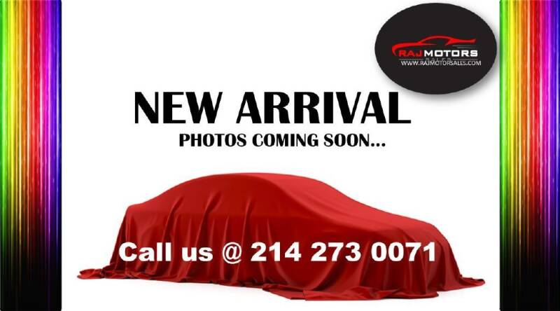 2011 Ford Focus for sale at Raj Motors Sales in Greenville TX