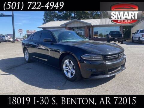 2019 Dodge Charger for sale at Smart Auto Sales of Benton in Benton AR
