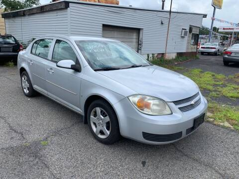 2007 Chevrolet Cobalt for sale at Dennis Public Garage in Newark NJ