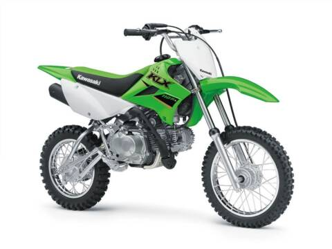 2022 Kawasaki KLX®110R L for sale at Southeast Sales Powersports in Milwaukee WI