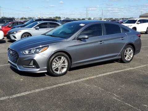 2018 Hyundai Sonata for sale at GP Auto Connection Group in Haines City FL