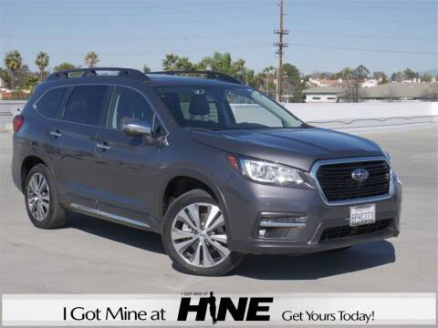 2020 Subaru Ascent for sale at John Hine Temecula in Temecula CA