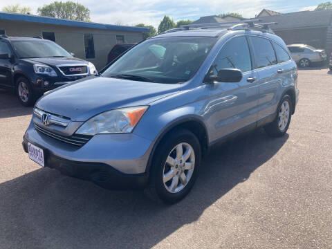 2008 Honda CR-V for sale at Dakota Auto Inc. in Dakota City NE