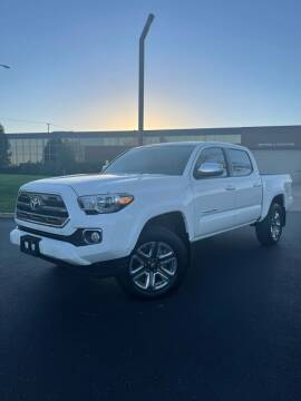 2017 Toyota Tacoma for sale at Car Stars in Elmhurst IL