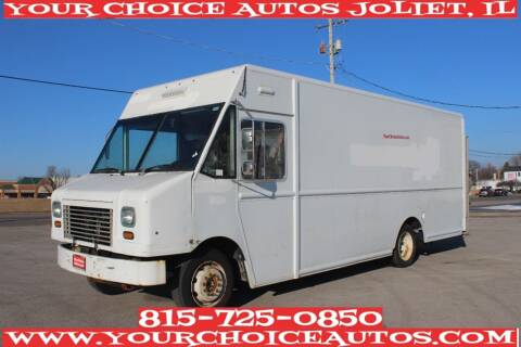 2009 Workhorse W42 for sale at Your Choice Autos - Joliet in Joliet IL
