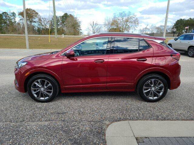 2021 Buick Encore GX for sale in Andalusia, AL