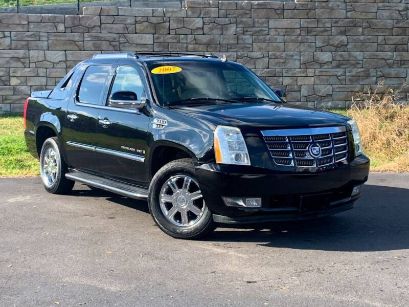 2007 Cadillac Escalade EXT for sale at Car Hunters LLC in Mount Juliet TN