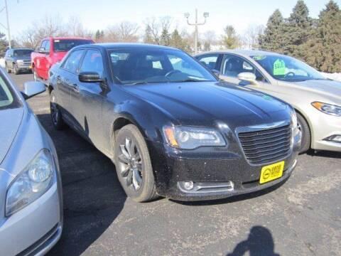 2014 Chrysler 300 for sale at Virtue Motors in Darlington WI
