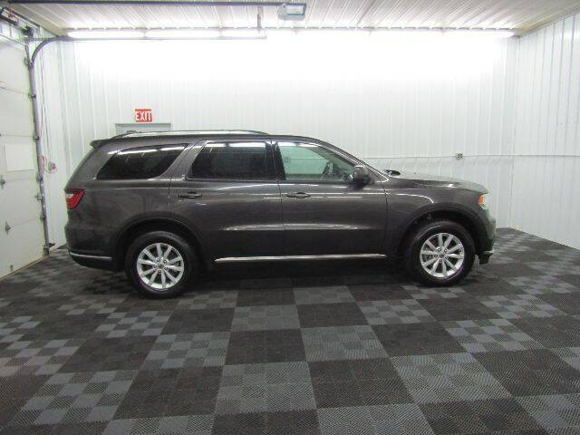 2020 Dodge Durango for sale at Michigan Credit Kings in South Haven MI