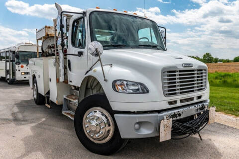 2010 Freightliner M2 106 for sale at Fruendly Auto Source in Moscow Mills MO