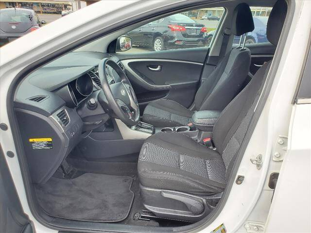 2017 Hyundai Elantra GT  - Manassas VA