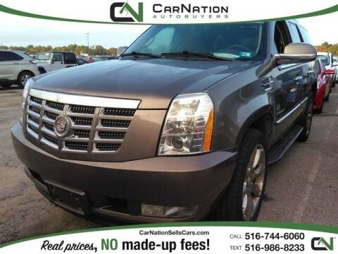 2011 Cadillac Escalade for sale at CarNation AUTOBUYERS Inc. in Rockville Centre NY