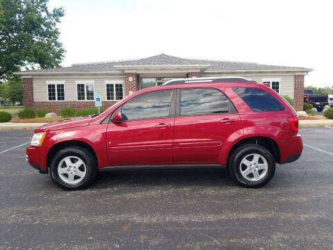 2006 Pontiac Torrent for sale at Pierce Automotive, Inc. in Antwerp OH