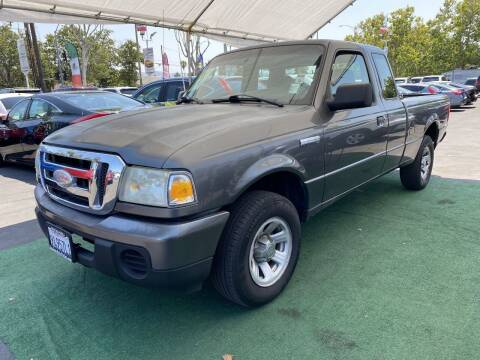 2009 Ford Ranger for sale at San Jose Auto Outlet in San Jose CA