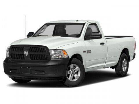 2020 RAM Ram Pickup 1500 Classic for sale at Gary Uftring's Used Car Outlet in Washington IL