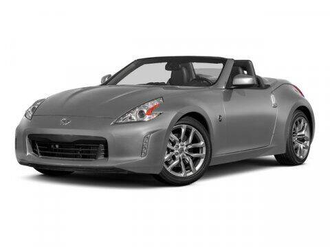 2015 Nissan 370Z for sale at Stephen Wade Pre-Owned Supercenter in Saint George UT