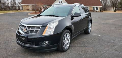 2011 Cadillac SRX for sale at Transmart Autos in Zimmerman MN