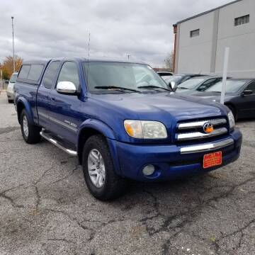 2006 Toyota Tundra for sale at AA Auto Sales LLC in Columbia MO