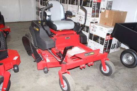 2021 Snapper S40 for sale at JFS POWER EQUIPMENT in Sims NC