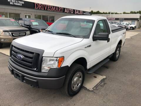 2009 Ford F-150 for sale at DriveSmart Auto Sales in West Chester OH