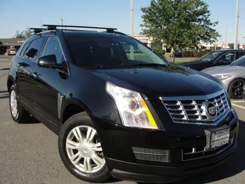 2015 Cadillac SRX for sale at Perfect Auto in Manassas VA