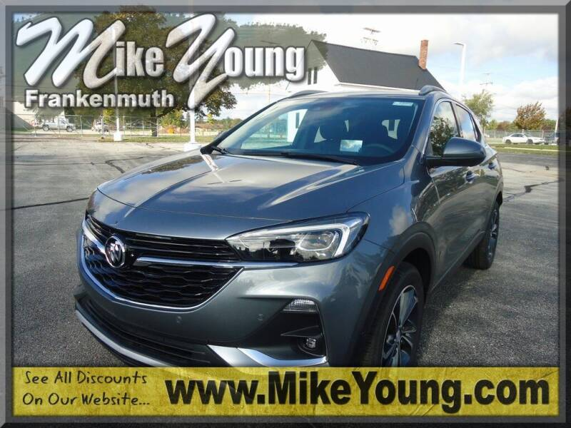 2022 Buick Encore GX for sale in Frankenmuth, MI