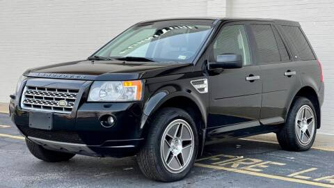 2009 Land Rover LR2 for sale at Carland Auto Sales INC. in Portsmouth VA