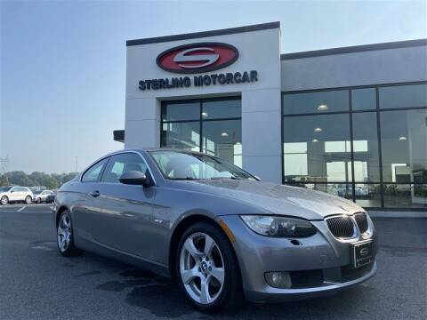 2007 BMW 3 Series for sale at Sterling Motorcar in Ephrata PA