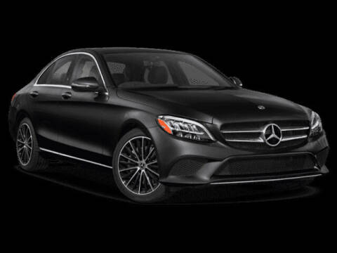 2020 Mercedes-Benz C-Class for sale at Ideal Motor Group in Staten Island NY