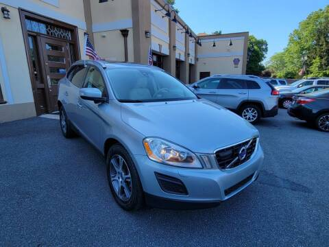 2011 Volvo XC60 for sale at ACS Preowned Auto in Lansdowne PA