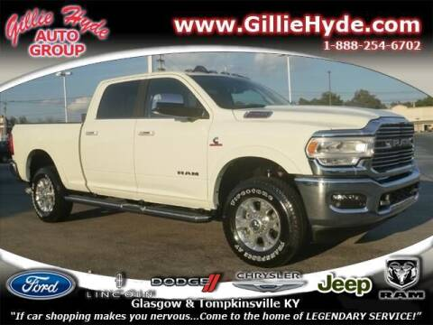 2022 RAM Ram Pickup 2500 for sale at Gillie Hyde Auto Group in Glasgow KY