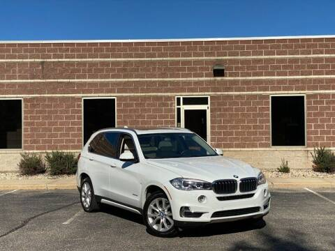 2014 BMW X5 for sale at A To Z Autosports LLC in Madison WI