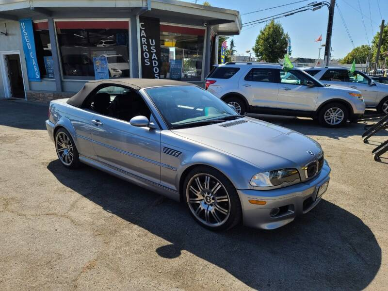 2006 BMW M3 for sale at Imports Auto Sales & Service in San Leandro CA