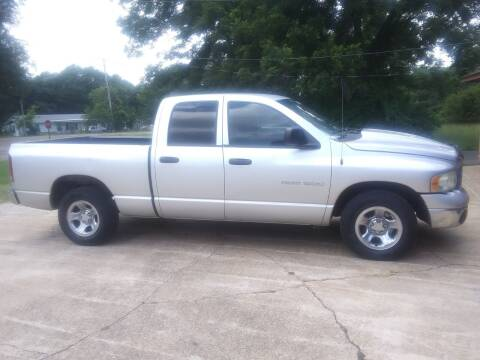 2003 Dodge Ram Pickup 1500 for sale at Westside Auto Sales in New Boston TX