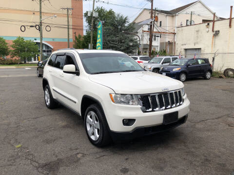 2012 Jeep Grand Cherokee for sale at 103 Auto Sales in Bloomfield NJ